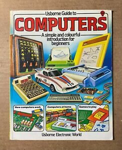 Usborne Guide to Computers 1981