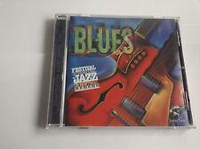 Justin Time International Montreal Blues Jazz Festival CD [filed B]