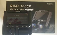 Dash cam dual 1080 a estrenar. Toguard