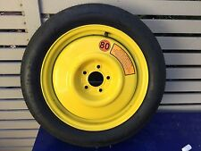 "Ford Falcon Spacesaver Wheel & Tyre 17"" New Never Fitted PCD 5 x 114.2"