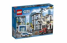 LEGO City Police Station Playset - 60141-NUOVO