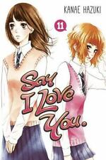 Say I Love You, Volume 11 (Paperback or Softback)