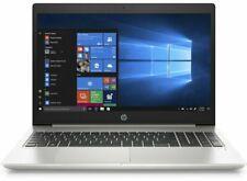 "HP ProBook 450 G7 15.6"" (512GB SSD, Intel Core i7 10th Gen., 4.90 GHz, 16GB, HD-Ready + IR Camera) Laptop - Pike silver plastic - 9UR34PA"