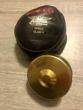Fenwick World Class 6 Fly Fishing Reel With Case Excellent Condition