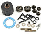 HB Racing Differential Parts Set [HBS114738]