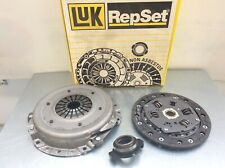 Kit Embrayage LUK 618075300 pour PEUGEOT 106 CITROEN AX ROVER 100 1.4 L DIESEL