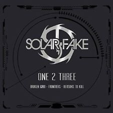 solar Fake One 2 Three 3 CDs
