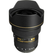 Nikon 14-24mm f/2.8 G ED AF-S Nikkor FULL FRAME Lens NEW +5 YEAR NIKON WARRANTY