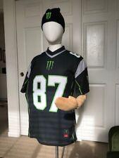 Rob Gronkowski Monster Jersey #87