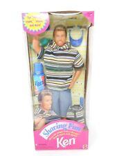BARBIE 1994 SHAVING FUN KEN #12956 Doll