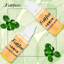 Haircare Growth Essence Liquid Fast Restoration Natural Hair Loss Treatment FH9