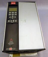 Danfoss VSD VLT 5004 , 176F0442 Variable Speed Drive