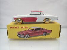 Diecast Dinky Toys Atlas Studebaker Commander No. 24Y Good in Box