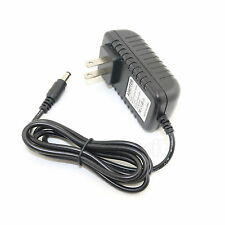 12V AC Adapter for Yamaha PSR-E233 PSR-248 PSR-A300 Portable Grand Piano Power