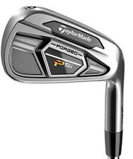 TaylorMade Iron Golf Clubs