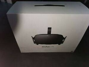 Oculus Rift Virtual Reality Brille Gebraucht