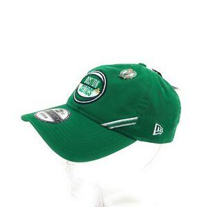 Boston Celtics New Era 29Twenty NBA Draft Series Green Hat Cap Medium