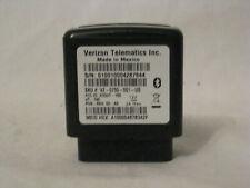 Verizon Technologies Z0Qvt - 100 automotive Obd device Gps Navigation device