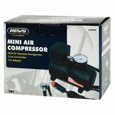 12 V Mini Coche bomba Eléctrica Compresor De Aire Inflador de Aire Neumático De Bicicleta-Nuevo