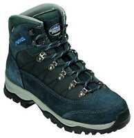 Meindl Arizona Lady GTX Wanderschuhe mit Gore Tex 2737-49 36-42 blau Neu14