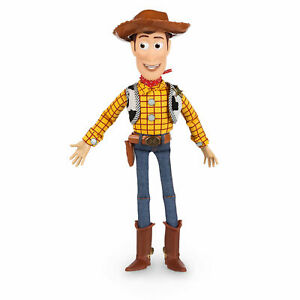"""Good Toy Story WOODY Doll 16"""" Pull String Talking Action Figure Kids Gift"""