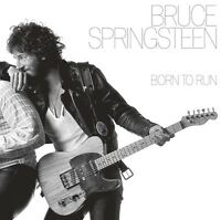 BRUCE SPRINGSTEEN - BORN TO RUN  CD NEU