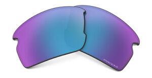 OAKLEY Flak 2.0 XL Prizm Replacement Lens-All Tints- AUTHENTIC Oakley Prizm Lens