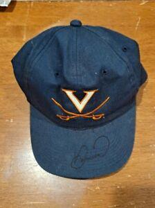 Danica Patrick Autographed  Hat Cap NASCAR