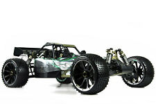 1:5 Giant Scale HSP RTR Radio Control 30cc 4WD Petrol Gas Off-Road Bajer Buggy