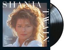The Woman in Me Shania Twain Vinyl 0602557010275