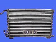 1984 ROLLS ROYCE SILVER SPUR AC CONDENSER NEW OE REPLACEMENT