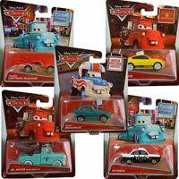 Disney Pixar Cars Tokyo Diecast Vehicles Toy