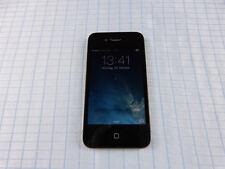 Apple iPhone 4 16GB Schwarz/Black.Frei ab Werk! Ohne Simlock!TOP ZUSTAND!OVP!#45