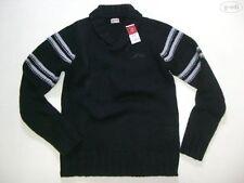 Herren-Pullover & -Mittel aus Wolle mit V-Ausschnitt und Regular
