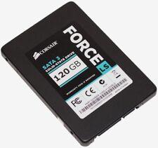 """SSD Corsair 120 GB 120GB Solid State Drive 2.5"""" CSSD-F120GBLSΒ Desktop Laptop"""