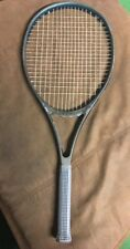 PRINCE CTS SYNERGY DB 26 OVERSIZE TENNIS RACKET NEW GRIP 4 3/8 GOOD CONDITION