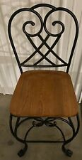 Bar Stool Island Counter Chair Kitchen Furniture Barely Used Set Of 3