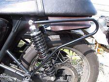 pannier rail  telaietti supporti montaggio rapido Triumph Scrambler Bonneville