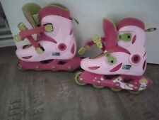 ROLLERS ROSES - TAILLE 30-32