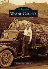 Wayne County [Images of America] [KY] [Arcadia Publishing]