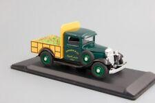 1:43 Ford V8 Edwards & Co 1934 1/43 • ELIGOR 100708 #