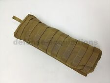 NEW Paraclete MOLLE Camelbak Hydration System Pouch COYOTE CBK0019