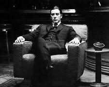 "Al Pacino In ""The Godfather Part Ii"" Michael Corleone - 8X10 Photo (Ab-397)"