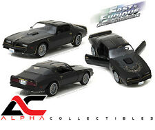 GREENLIGHT 19026 1:18 1978 PONTIAC FIREBIRD TRANS AM 2009 FAST N FURIOUS TEGO'S