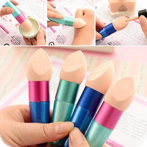 Charming 1X Cream Foundation Make Up Cosmetic Makeup Brushes Liquid Sponge A.ar