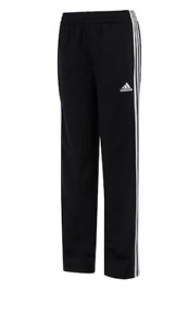 2 Pairs Of Adidas Boys Youth Sweatpants Joggers