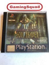 Legacy of Kain, Soul Reaver PS1, Supplied by Gaming Squad