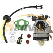15mm Carburettor Carb For Various Strimmer Hedge Trimmer Brush Cutter Chainsaw