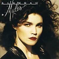 Alannah Myles - Alannah Myles (NEW CD)