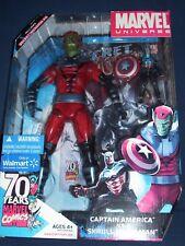 Marvel Universe Captain America vs. Skrull Giant Man Walmart Exclusive NIB